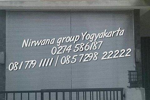 krey outdoor aluminium nirwana grup solo semarang jogja