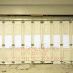 Cara Pemasangan Pintu press lipat henderson geser agar rapi dan kuat