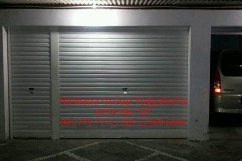 Rolling Door One Sheet Jogja Solo Semarang