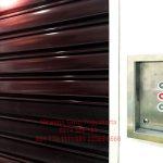 Beberapa Kelebihan yang dimiliki oleh Pintu Rolling Door Industri Otomatis