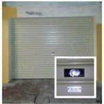 Manfaat Rolling Door Perforated