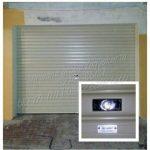 Manfaat Rolling Door Perforated