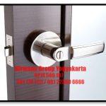 Beberapa Hal yang Harus Diperhatikan Dalam Memilih Handle Pintu Rumah