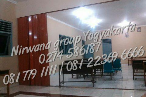 Penyekat Ruangan Untuk Hotel Tempat Tidur Apartment Kamar Mandi Tempat Meeting
