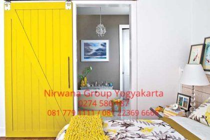 Pintu Geser Jogja, Pintu Geser Solo, Pintu Geser Semarang
