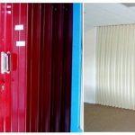 Pengertian Folding Gate dan Folding Door