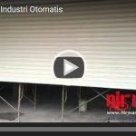 Video Rolling Door Industri