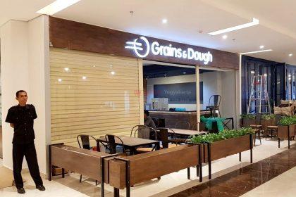 Grains & Dough (GnD) - Transmart Pabelan Sukoharjo