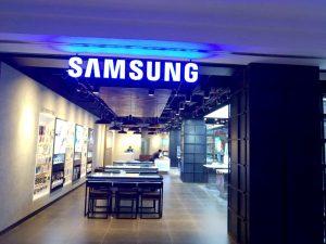 Samsung Experience Store Ambarukmo Plaza