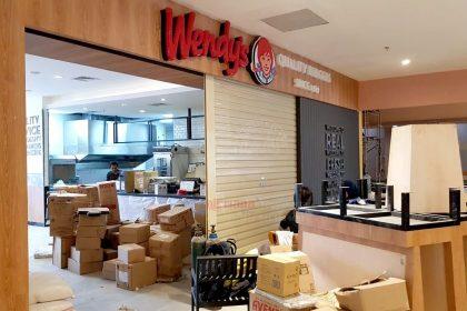 Wendy's - Transmart Pabelan Sukoharjo