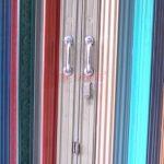 Pintu Folding Gate Type Jakartaan