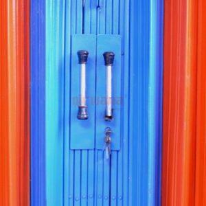 pintu folding gate jogja