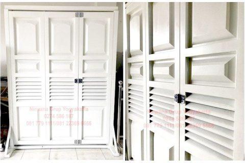 pintu lipat jogja