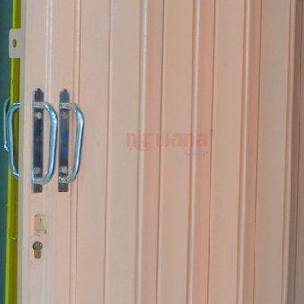 Daftar Harga Pintu Folding Gate Terbaru