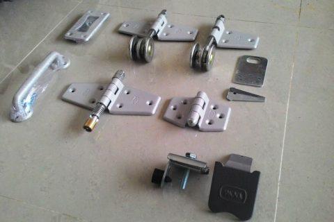 Tips Merawat Komponen Rel Pintu Garasi