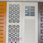 Pintu Lipat Semarang