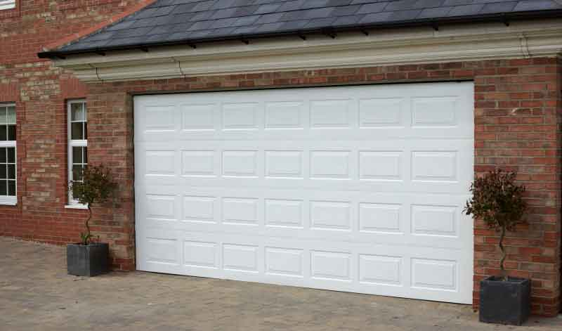 Ultimate Garage Door