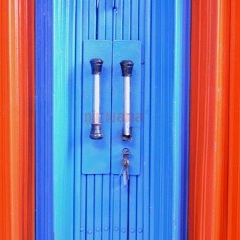 pintu folding gate di semarang
