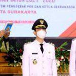 Kekayaan Anak dan Mantu Jokowi yang Resmi Jadi Wali Kota