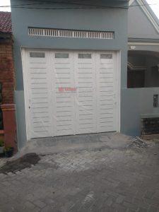 Pintu Sliding Premium di Jl Mendung Warik