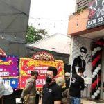 Polisi Akan Panggil Artis Rizky Billar Terkait Kerumunan Pada Saat Opening Restoran