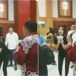Video Viral Wali Kota Blitar Joget di Panggung Tanpa Masker, Melanggar Prokes.