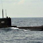 Setelah Pencarian 72 Jam, KRI Nanggala-402 Dinyatakan Tenggelam.