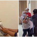 Perawat di Rumah Sakit Palembang Jadi Korban Penganiayaan