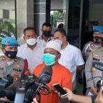 Babi Ngepet di Depok Hanya Rekayasa, Ustadz Adam Ibrahim Ditangkap