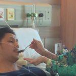 , Randi Bachtiar Berjuang Melawan Kanker Limfoma Hodgkin