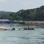 1 Korban Perahu Terbalik di Waduk Kedung Ombo Belum Ditemukan    Artikel ini telah tayang di Tribunnews.com dengan judul 1 Korban Perahu Terbalik di Tempat Wisata Waduk Kedung Ombo Belum Ditemukan