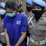Wanita Pengirim Sate Beracun Ditangkap di Yogyakarta