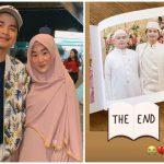 Setelah 5 Tahun Berumah Tangga, Alvin Faiz Umumkan Perpceraiannya dengan Larissa Chou