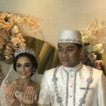 Ifan Seventeen Resmi Menikah dengan Citra Monica Hari Ini