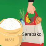 Beras dan Sembako Kena PPN ( Pajak Pertambahan Nilai )