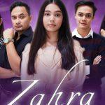 KPI Hentikan Penayangan Sinetron Zahra