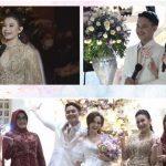 Nanda Arsyinta Menikah dengan Ardya Tridwantoro, Maskawin 305 Lot Saham dan 21 Gram Emas