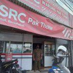 Menteri Erick Thohir Bertemu Saudara Kembar di Kulon Progo Yogyakarta