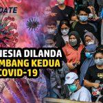 Kenaikan Kasus di Indonesia Tandai Gelombang Kedua COVID-19