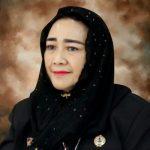 Ibu Rachmawati Soekarnoputri Meninggal karena Covid-19