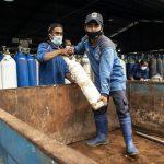 Pemerintah Bentuk Satgas Oksigen Demi Memenuhi Kebutuhan Rumah Sakit
