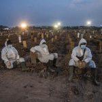 Usai Krisis Oksigen, Kini Krisis Peti Jenazah Covid-19 Mulai Mengancam