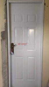 Pintu JBS Nirwana