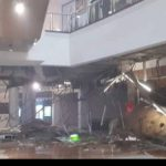 Kronologi Ambruknya Atap Margo City Mall