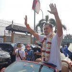 Saipul Jamil Bahagia Bisa Bebas dari Lapas Cipinang,