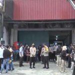 Polisi Grebeg Pabrik Obat Terbesar Di Indonesia yaitu Di Yogyakarta
