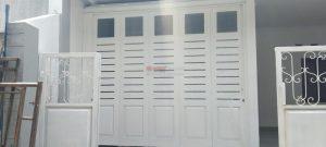 Pintu Sliding Premium di Jl. Godean