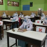 5 Prokes Pembelajaran Tatap Muka di Sekolah
