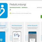Aplikasi PeduliLindungi Menjadi Syarat Perjalanan