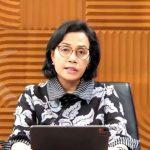 Menteri Keuangan Ibu Sri Mulyani Akan Tambah Fungsi KTP jadi NPWP